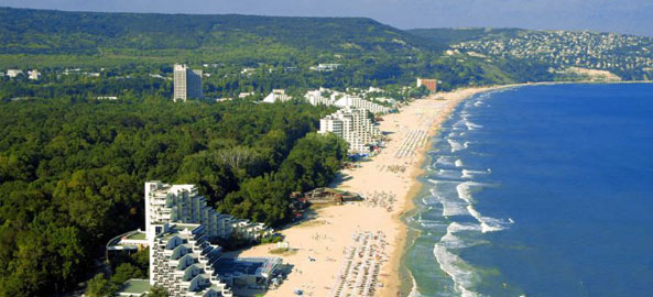 Lato 2020 w Bułgarii