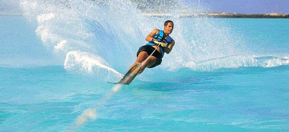Sporty wodne w Bułgarii