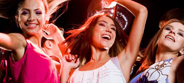 Imprezy, kluby, puby w Bułgarii