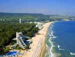 Bułgaria wakacje – Albena