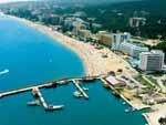 Bułgaria wakacje – Złote Piaski