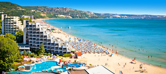 Wymarzone wakacje w Bułgarii już