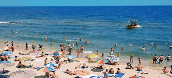 Chorwacja urlop nad morzem z dzieckiem 1 5 rocznym